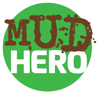 mud hero logo